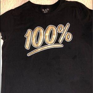 Children's Place 100% T-shirt Size 16 xxl